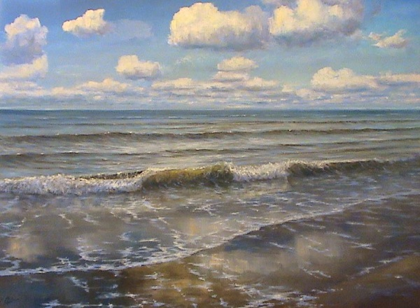 Baltic Sea **SOLD**