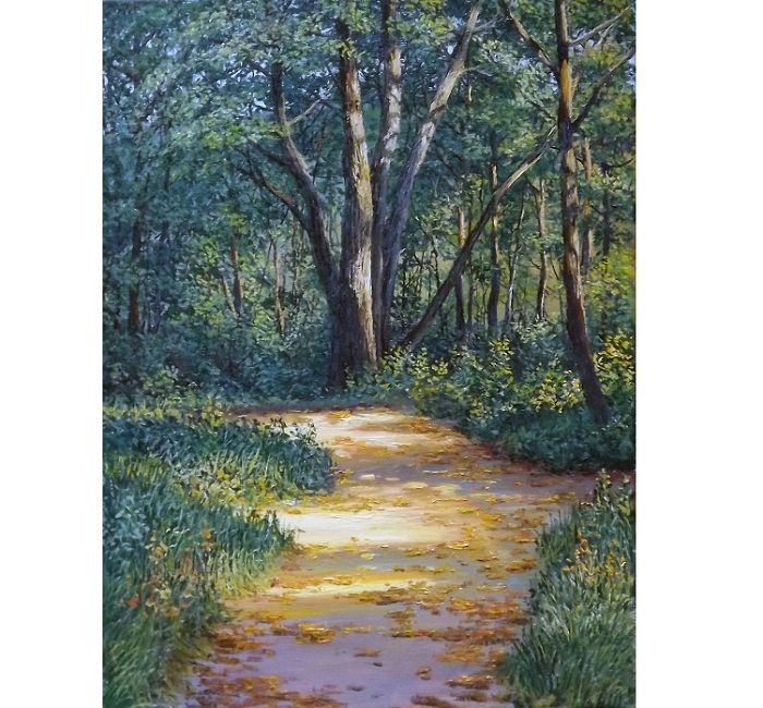 Forest Avenue **SOLD**