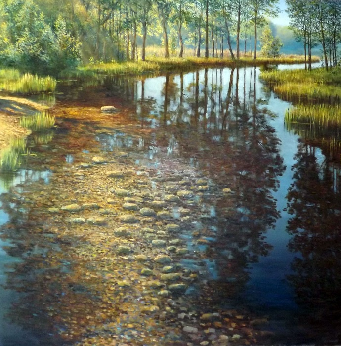 Forest Creek 2 **SOLD**