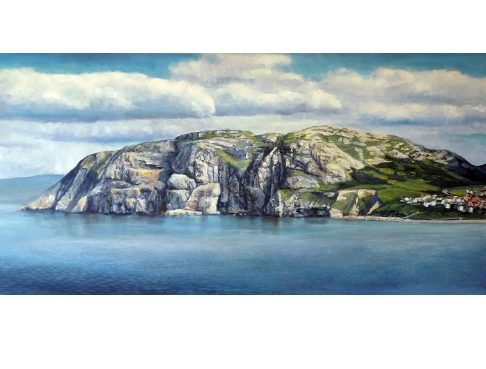 Little Orme - Llandudno **SOLD**