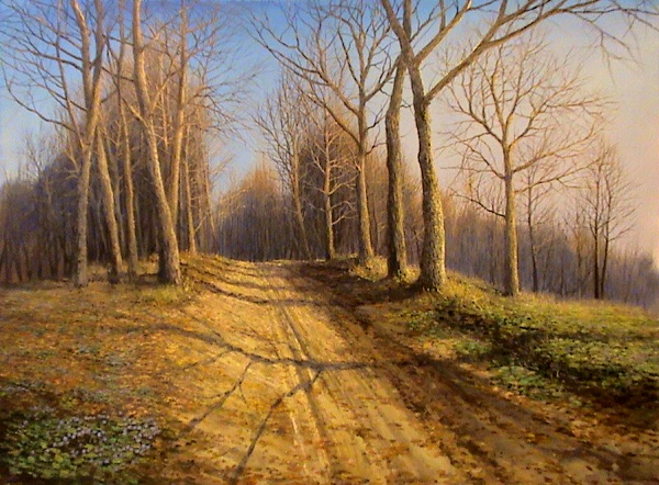 Avenue of Giants **SOLD**