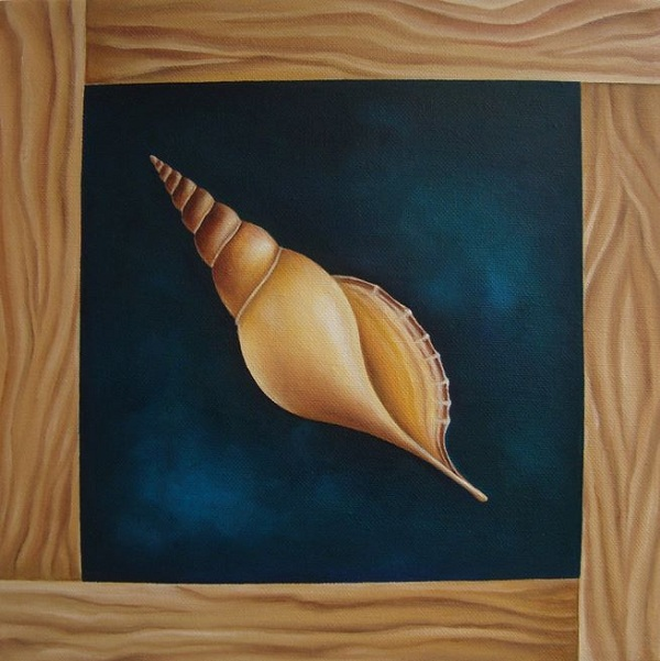 Sea Shell **SOLD**