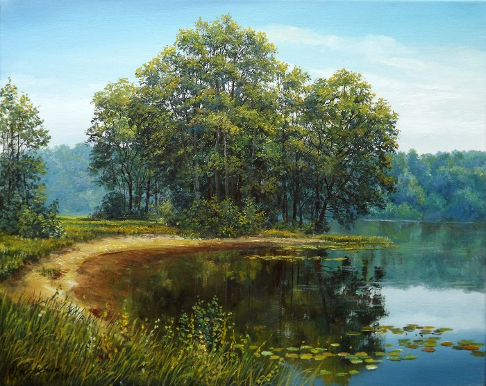 Calm Creek **SOLD**