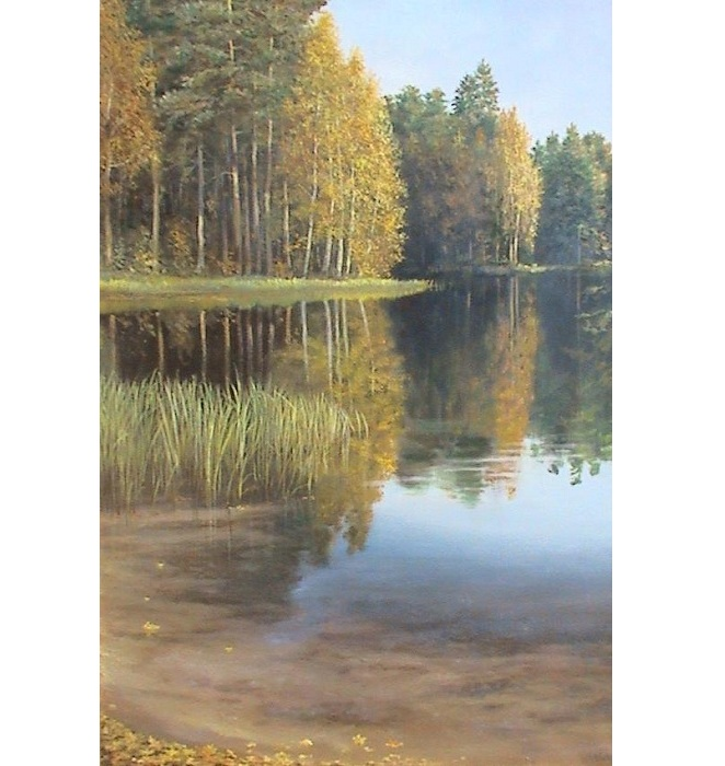 Reflections **SOLD**