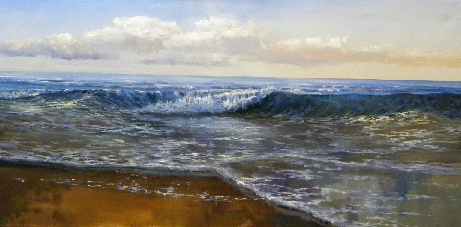Seascape **SOLD**
